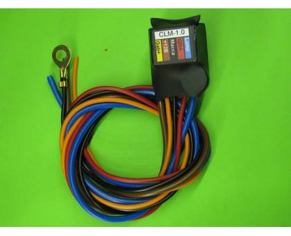 Модуль управления ближним светом фар, CLM-1.0, ДХО