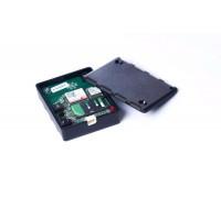 GPS трекер маячок M25+ для мониторинга и контроля транспортных средств 12/24В with battery