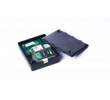 GPS трекер маячок M25 для мониторинга и контроля транспортных средств 12/24В