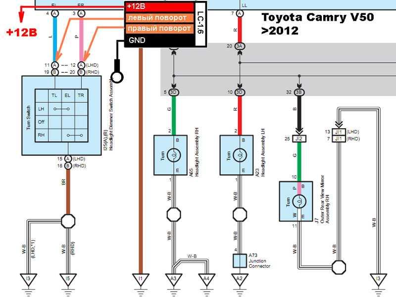 [Архив] - Toyota Camry